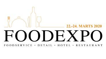 Foodexpo logo 2020